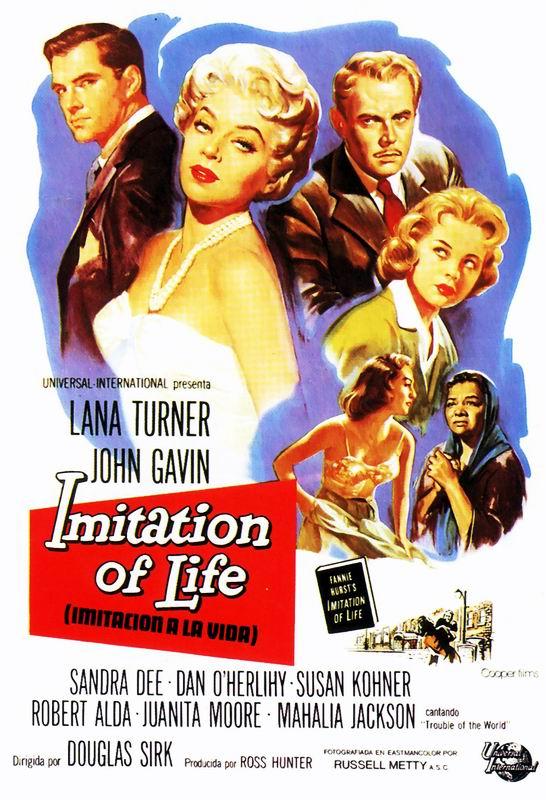 Votre dernier film visionné - Page 9 Imitation-of-life-1959