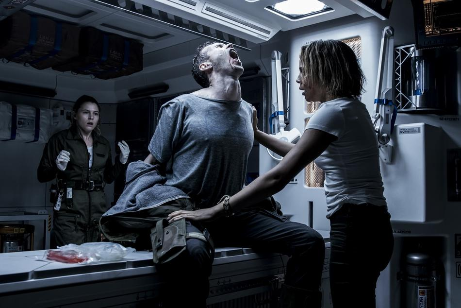 alien covenant image 1 the cinemashow