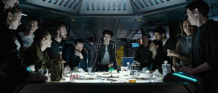 alien covenant image 2 the cinemashow