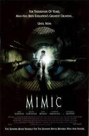 mimic affiche