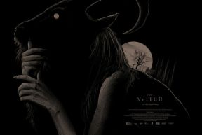 the witch affiche thecinemashow