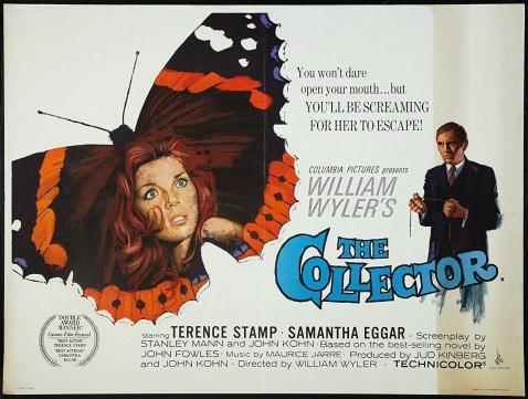 collector affiche cinemashow
