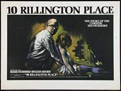 rillington place affiche cinemashow