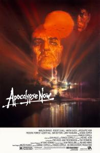 apocalypse now affiche cinemashow