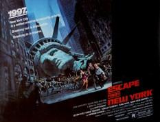 escape new york affiche cinemashow